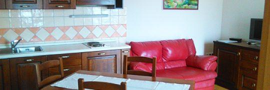 Apartment Salvija 8