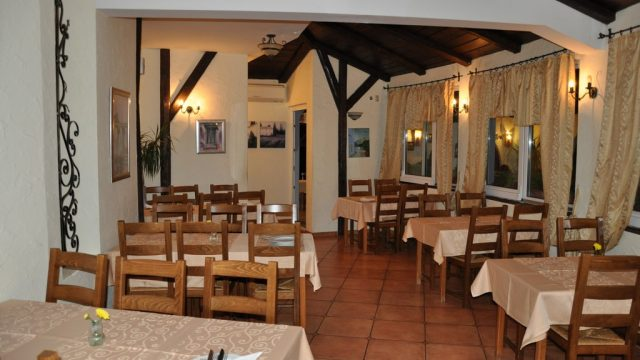 Restoran Lavanda