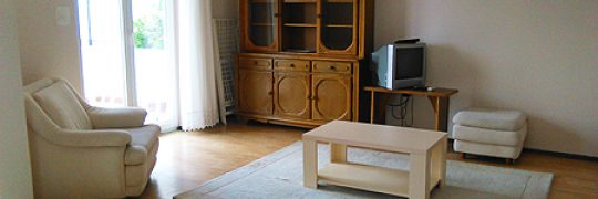 Apartman Salvija 1