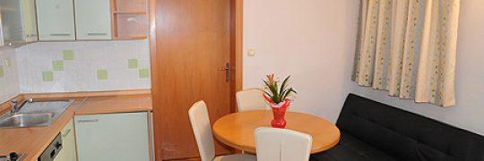 Apartment Baba