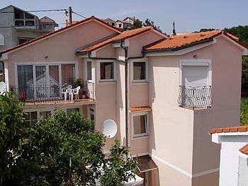Apartmani Salvija